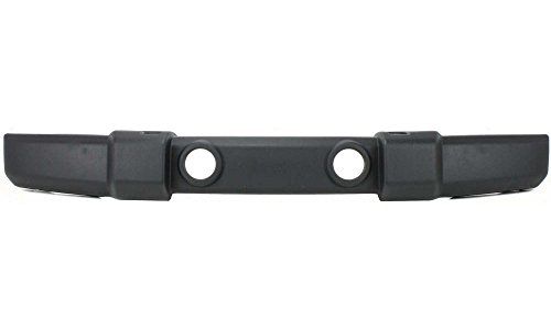 jeep front bumper cover - 4