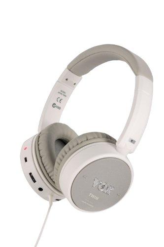 [DISCONTINUED] VOX AMPHONETWIN Active Amplifier Headphones
