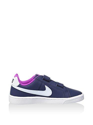 Bleu Blue 833655 hyper Nike de Chaussures Sport Midnight Tint Fille Navy Violet 400 xBqzYwqgHS