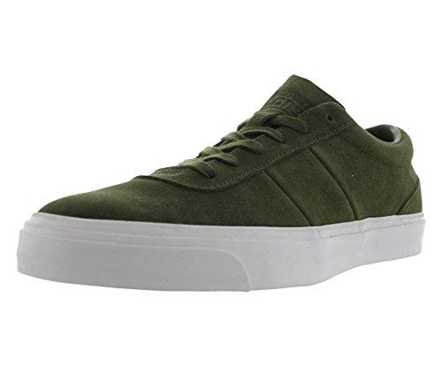 Converseer Een Ster Ox Casual Schoenen Maat Groen / Wit