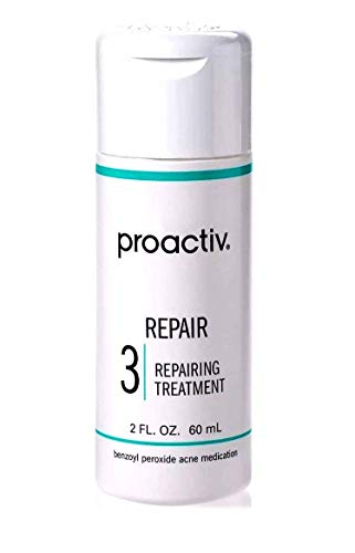(set of 2) Proactive Solution - Repairing Treatment * REPAIR * (Step 3) 2 oz / 60 mL