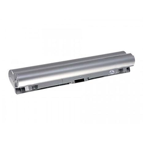 Batería para SONY VAIO VPC-W119 Serie Color Plateado, 11,1 V, Li-Ion [batería para ordenador portátil/Laptop/Notebook]: Amazon.es: Electrónica