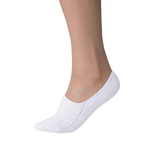 Größe 40 geringster Preis begrenzte garantie heißer Verkauf 2019 Steps unsichtbare Frottee Sneaker ...