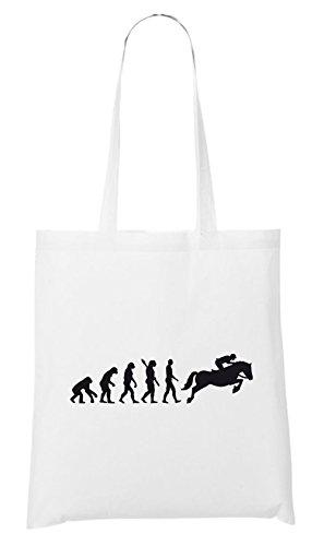 Jump Evolution Bag White Certified Freak