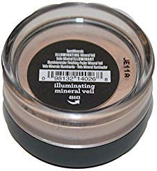 Bare Escentuals Feather Light Mineral Veil (now called Illuminating Mineral Veil) BareMinerals by Bare Minerals .57g/.02 oz