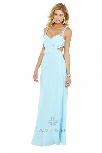 Faviana 7119 (Faviana Homecoming Dress)