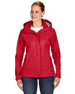 Marmot Women's Precip Jacket, Team Red, Large by Marmot