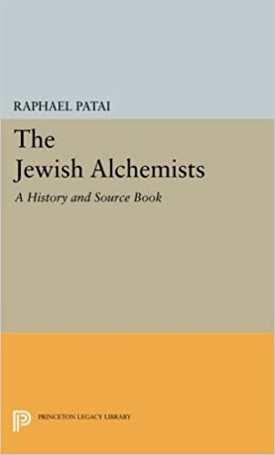The Jewish Alchemists: A History and Source Book