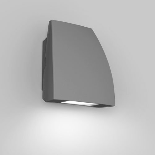 Endurance Fin Outdoor/Indoor Wall Pack by WAC Lighting