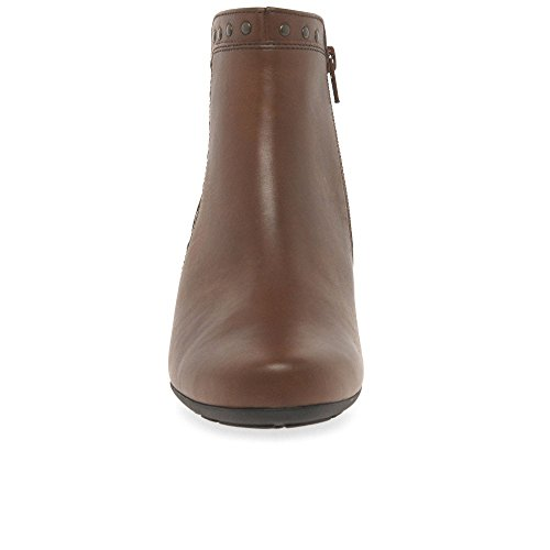Whisky Leather Gabor Comfort Sport Stivaletti Donna xBZvF