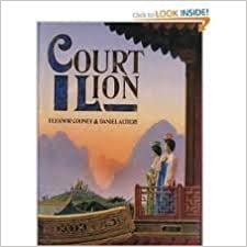 Court of the Lion