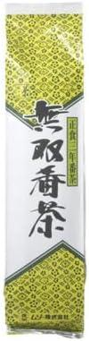 正食三年番茶【無双番茶】 180g ムソー