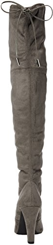 Carvela Women's Sammy Long Boots Grey (Grey) outlet find great cheap buy how much cheap online wiki for sale clearance fake eVQRpI
