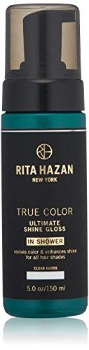 (Rita Hazan True Color Ultimate Shine Gloss ,5 oz)