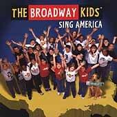 kids sing america - 1