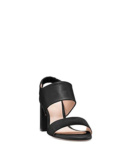 Stuart Weitzman Women's Fashion Sandals Black clearance fast delivery fMtKIVM2