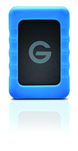 G-Technology 4TB G-DRIVE ev RaW Portable External Hard for sale  Delivered anywhere in USA