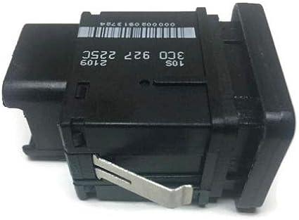 ETOOW HandBrake Parking Switch Brake Button 3C0927225C 3C0927225B