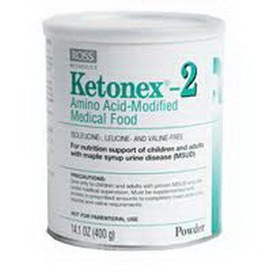 Ketonex 2 Amino Acid-Modified Medical Food 14.1 OZ. Of Can