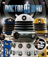 Doctor Who The Visual Dictionary (Hardcover)