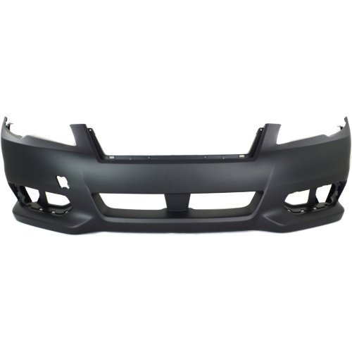 (Front Bumper Cover for SUBARU LEGACY 2013-2014 Primed)