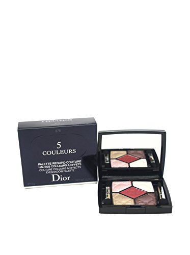 Christian Dior Dior 5 Couleurs Couture Colours & Effects Eye
