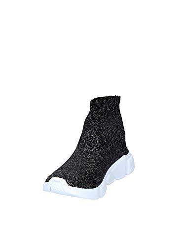 Gold amp; Nero B18 Donna Gj46 Sneakers paSHwqf