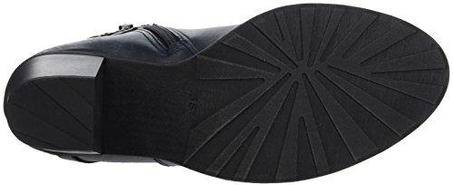 Blau Damen MARCO 25344 Stiefel Antic TOZZI Navy Com aPOqIOTw