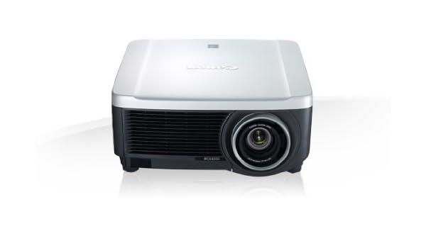Canon XEED WUX4000 - Proyector (Sin lente): Amazon.es: Electrónica
