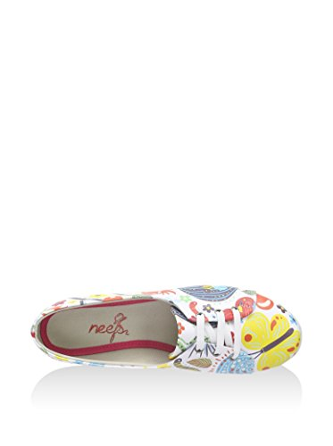 Flowers Bugs Shoes Ballerinas Nls57 And wYxnRT6rqx
