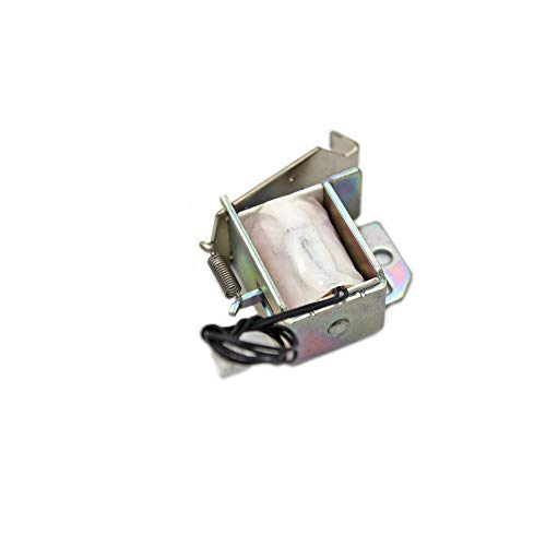Good RK2-1490 Solenoid for HP P3015 P3005 M3035 M3027 M525 M521 Tray1 Solenoid by NI-KDS (Image #3)