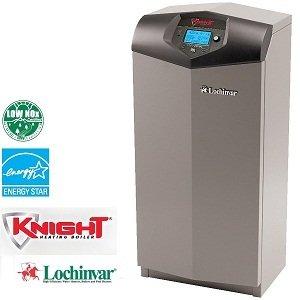 Amazon com: Lochinvar Knight Heating Boiler 96 Efficiency 262,200