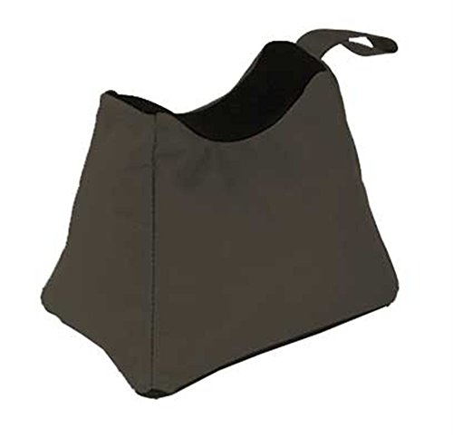 Crosstac Pre Filled Saddle Bag, Olive Drab ()