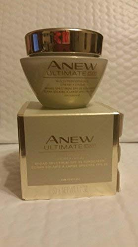 (Avon Anew Ultimate Multi Performance Day Cream 1.7 OZ)