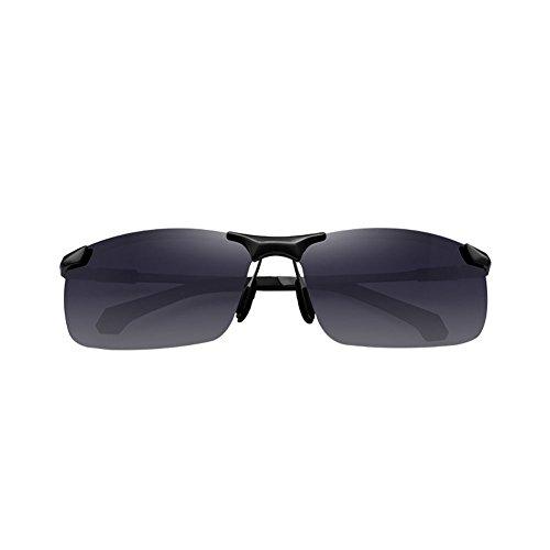 polarizador Conducción Conductor 2 Gafas Espejo Color Hombres Pesca Gafas Gafas de Espejo Sol DT Conducción 3 vqgTU