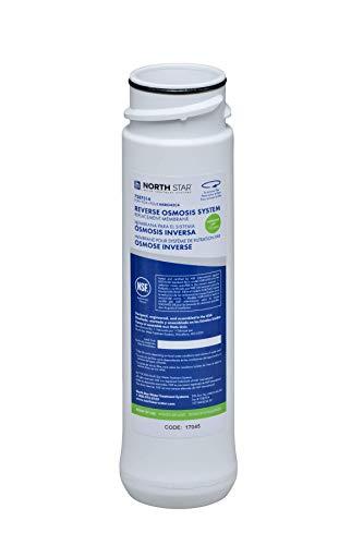 North Star 7287514 Water Replacement Membrane Cartridge (Northstar Water Filter)