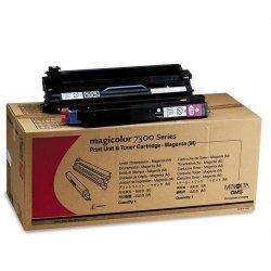 Konica Minolta 1710532-003 Toner/Drum Cartridge - Magenta - 32500 Pages(Drum), 7500 Pages(Toner)