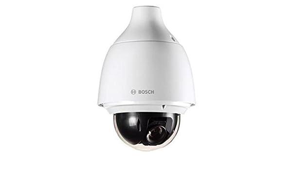 NDP de 5502 de Z30 Bosch, 1/2,8 de red dome, PTZ, día/noche, 30 x, 1920 x 1080, hängend, PoE +, IK10, IP66: Amazon.es: Electrónica