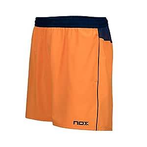 NOX Short Pro: Amazon.es: Deportes y aire libre