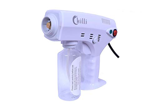 Disinfectant Spray Gun For Sanitization