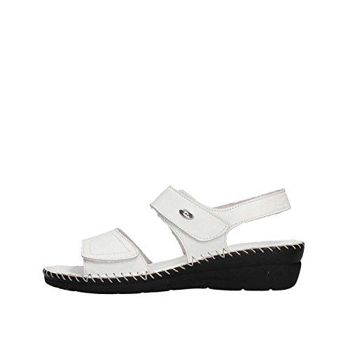 Cera Sandalo P Bianco Sa1750 Donna Grunland 8xwUPB