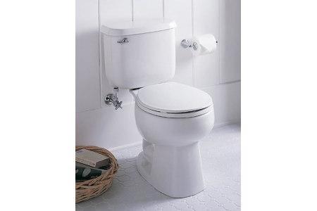 windham round front toilet