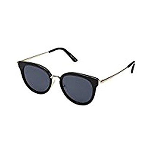 TOMS Women's Rey Ash Brown Crystal - Sunglasses Tom Brown
