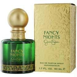 FANCY NIGHTS by Jessica Simpson EAU DE PARFUM SPRAY 1.7 OZ ()