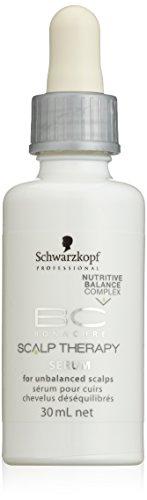 (Schwarzkopf Bc Scalp Therapy Serum, 1 Ounce)