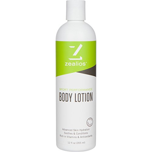 Zealios - Naturally Hydrating Swim & Sport Body Lotion - 12oz