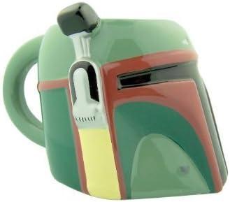 Star Wars Boba Fett Collectors Arm Mug