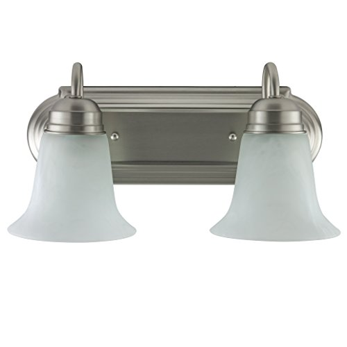 Sunlite 45430-SU Bathroom Vanity Light Fixture 14