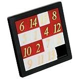 Toysmith Number Slide Puzzle [並行輸入品]