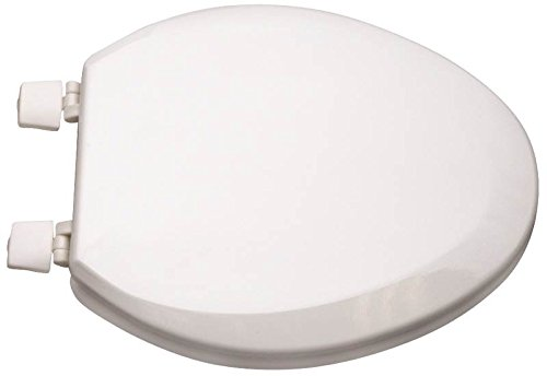 Elong Toilet Seat - Toilet Seat Elong White 19in